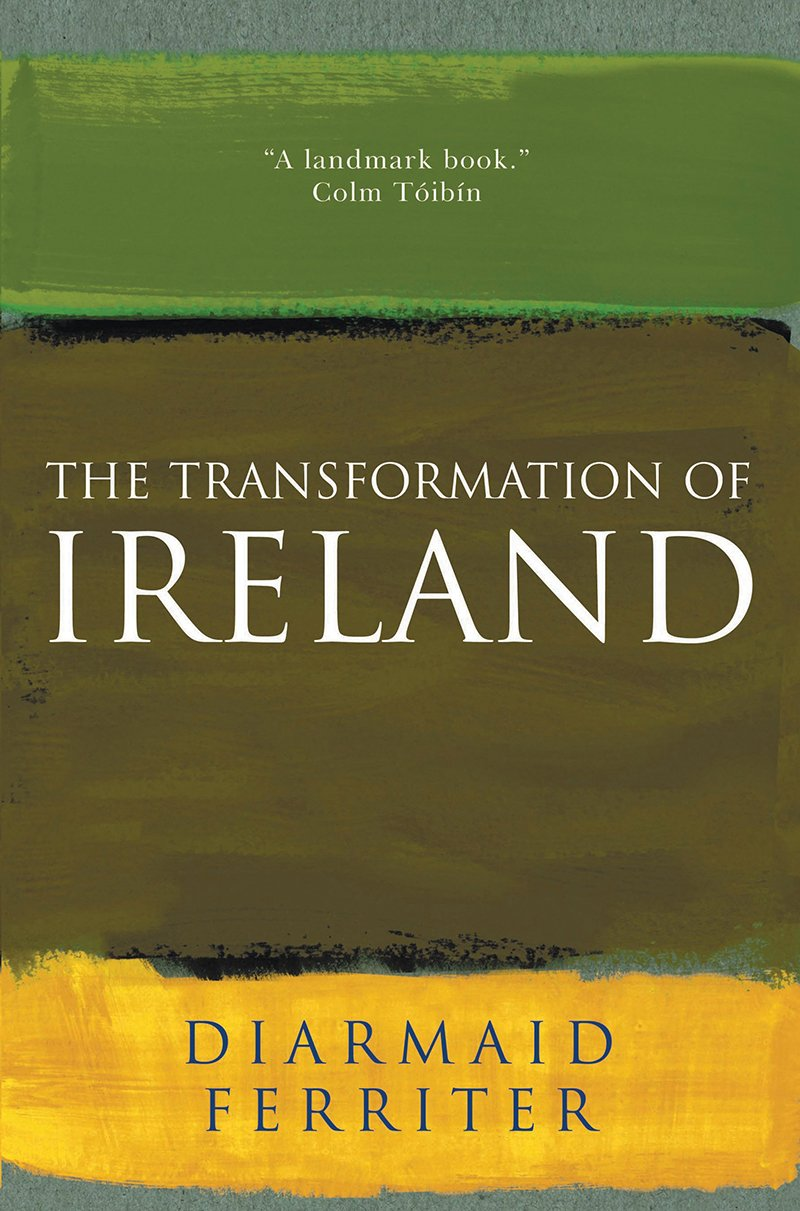 Download The Transformation of Ireland pdf