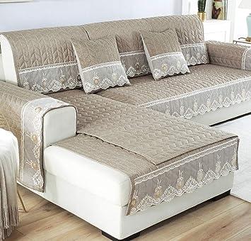 Zzy Funda de sofá Desmontable Lavable Protector de Muebles ...