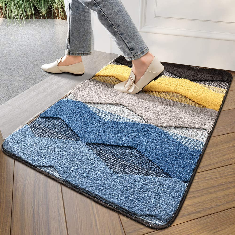DEXI Indoor Doormat Front Door Rug, 20