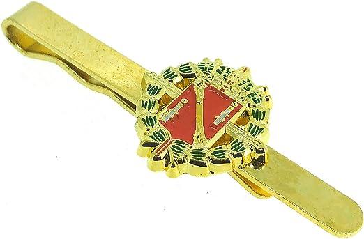 Gemelolandia Pasador de corbata Escudo Personal Francisco Franco: Amazon.es: Ropa y accesorios