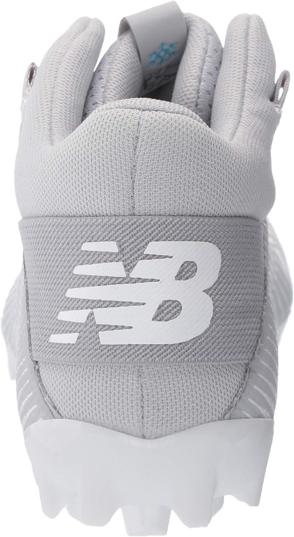 New Balance FREEZJV2 Jungen Schuhe Grau/Weiß