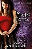 Magic Burns