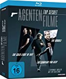 Top Secret - Agentenfilme [Blu-ray]