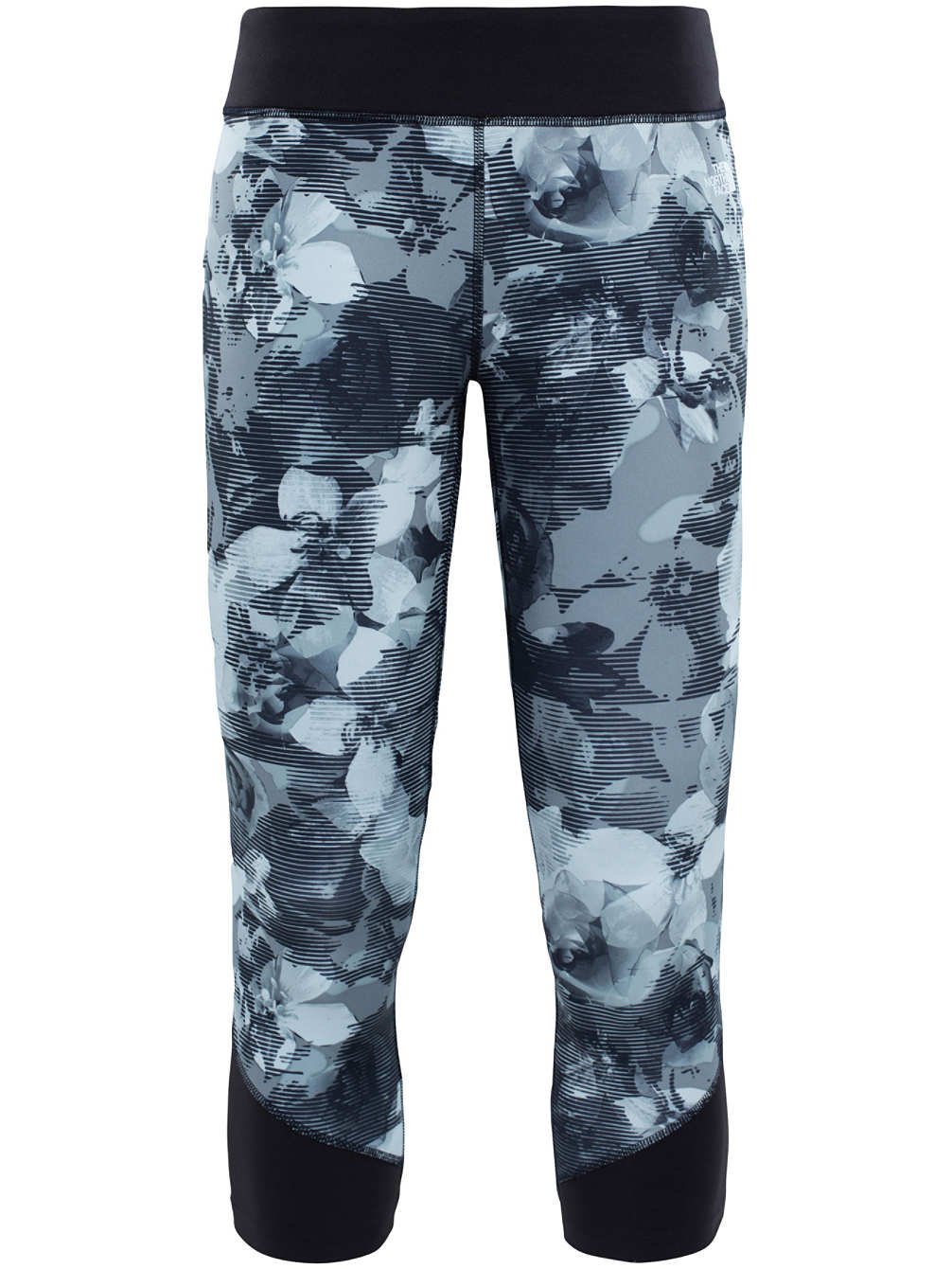 The North Face W Pulse Crop-EU Pirata, Mujer
