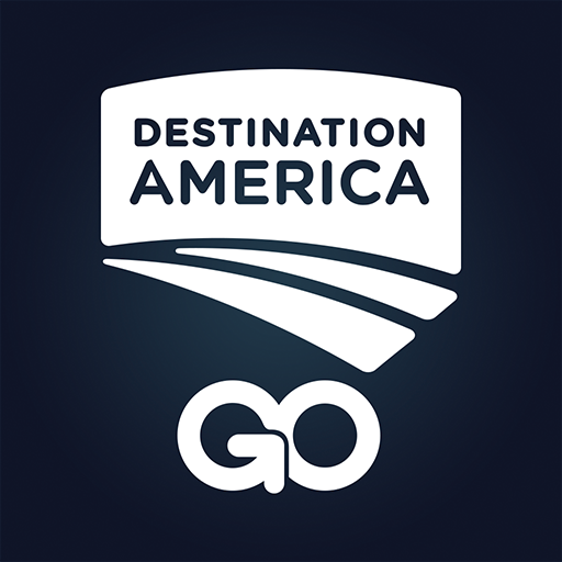 Destination America GO - Fire TV