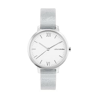 new concept 283b9 04cba Louis Pion Eden – xc4461iw11 Damen-Armbanduhr: Amazon.de: Uhren