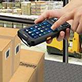 PDA Barcode Scanner Warehouse MUNBYN Rugged