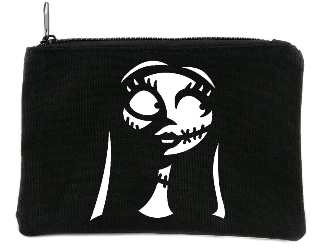 For The Love of Sally Cosmetic Makeup Bag Nightmare Before Christmas