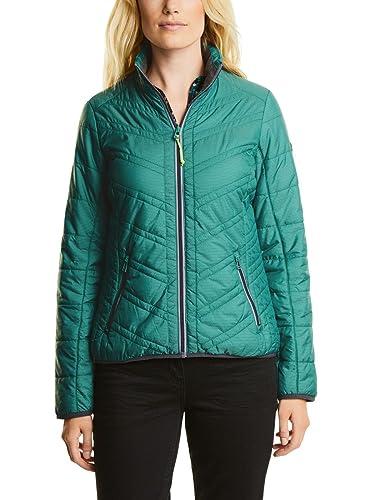 Cecil Primaloft Melange Jacket, Chaqueta para Mujer