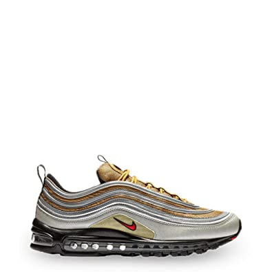 air max 97 nere e oro