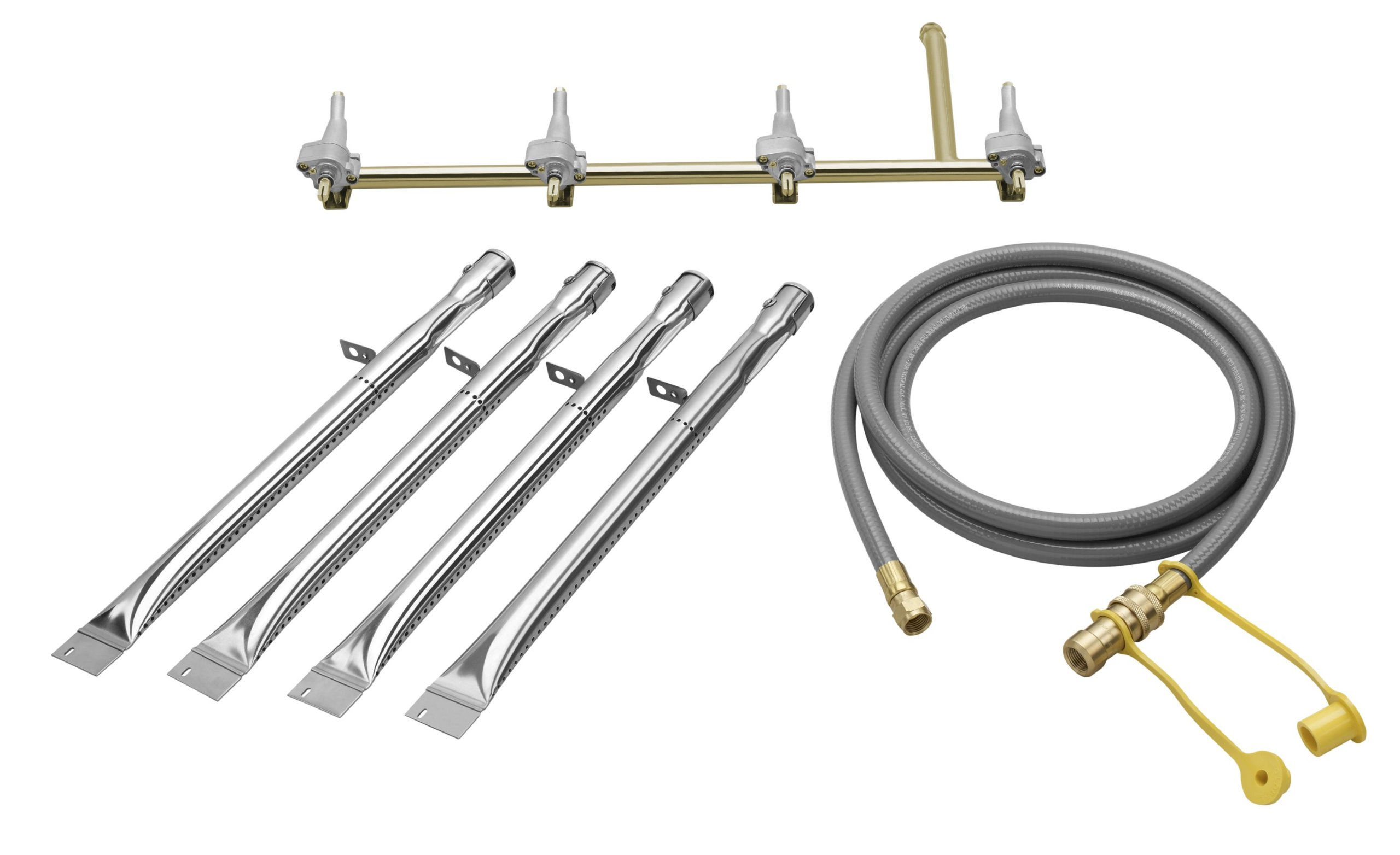 Stok Grills SGA7000 Natural Gas Conversion Kit for Quattro Grills by SToK