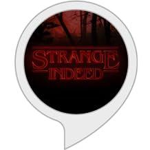 Strange Indeed: A Netflix Original Review Podcast