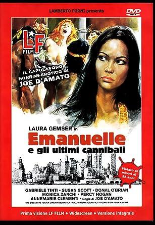 Risultati immagini per Emanuelle e gli ultimi Cannibali
