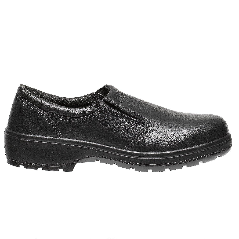 PARADE 07diane  87 64 64 87 Schuh-Sicherheit Bass Schwarz, schwarz, 07DIANE87 64 PT41 - f816cc