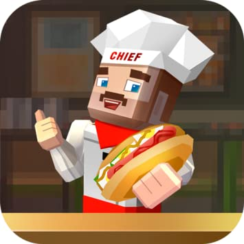 Amazon Com Burger Shop Manager Cooking Sim 2 Appstore For