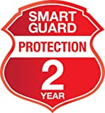 Amazon Price History for:SmartGuard 2-Year Television Protection Plan ($150-$175)