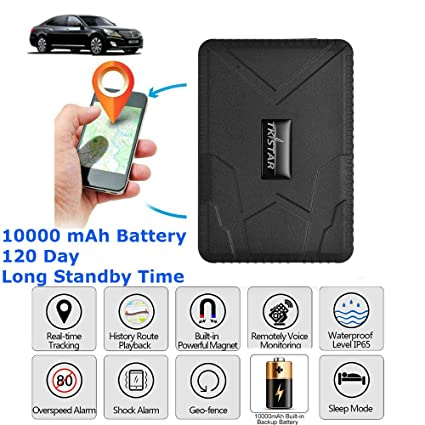 amazon tkstar gps tracker real time magnetic hidden tracking Family GPS Tracking Devices tkstar gps tracker real time magnetic hidden tracking device car finder gps locator for vehicle