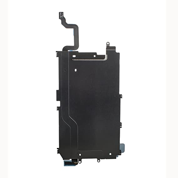 best loved 4df69 3ce9e COHK LCD Back Metal Plate With Heat Shield and Flex Cable Replacement Part  for iPhone 6 4.7''