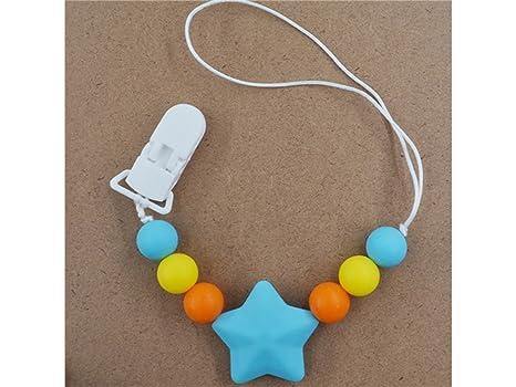 Yhcean Esencial Pentagram Gel de sílice dentición del bebé ...