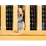 Amazon Price History for:KidKusion KidSafe Deck Guard