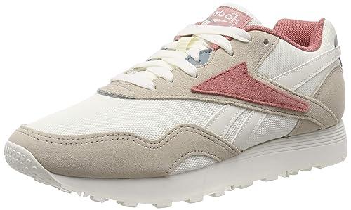 Reebok Rapide, Zapatillas de Gimnasia para Mujer: Amazon.es: Zapatos y complementos