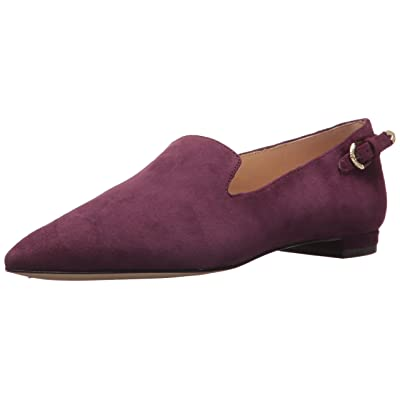 NINE WEST Women's Andsey Suede Loafer Flat | Loafers & Slip-Ons
