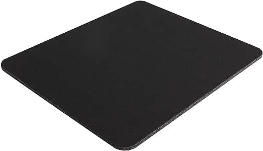 """Belkin Standard 7.9''x9.8'' Mouse Pad (Blue) Black 8"""" x 9"""""""