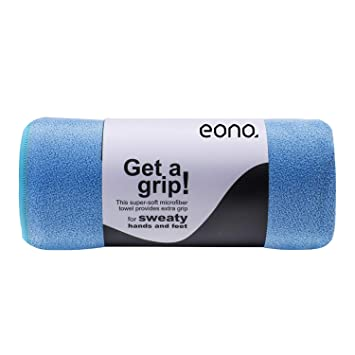 Eono Hot Yoga Towel (72
