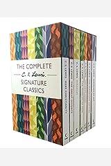The Complete C. S. Lewis Signature Classics: Boxed Set Paperback