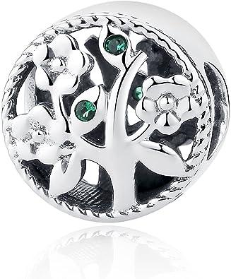 collier sphere pandora