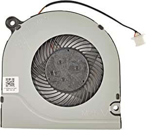 Lee_Store New CPU Cooling Fan for ACER AN515 AN515-51 AN515-52 AN515-41 A515 A515-51 A515-52 A515-41 A314-31 G3-571 G3-572 G3-573 N17C1 N17C6 PH315-51 PH317 Series Fan FJNQ DC5V⎓0.5A DFS541105FC0T