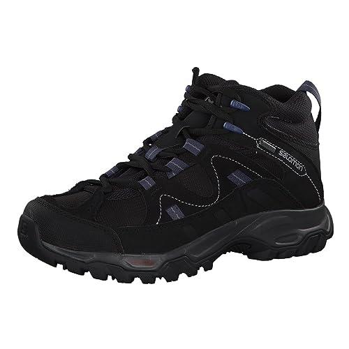 check out 8123f 17410 Salomon Meadow Mid Gore-Tex Outdoor Shoe: Amazon.co.uk ...