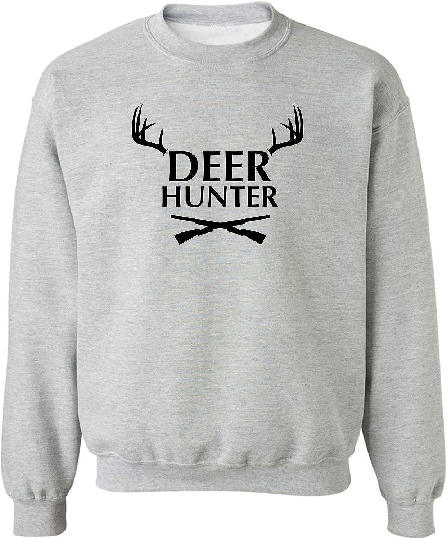 Deer Hunter Crewneck Sweatshirt