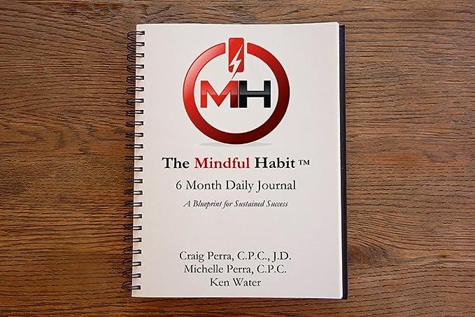 Amazon.com: El Consciente Habit® – Este 6 mes Calendario y ...