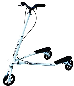 Trikke T7 3 Wheel Scooter