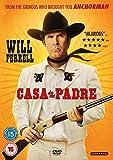 Casa De Mi Padre [DVD]