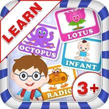 Learn Words - Kids Fun