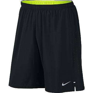 7 Pouces Phenom Nike 2 En 1 Short De Pompes Funèbres qAXfd2ll4l