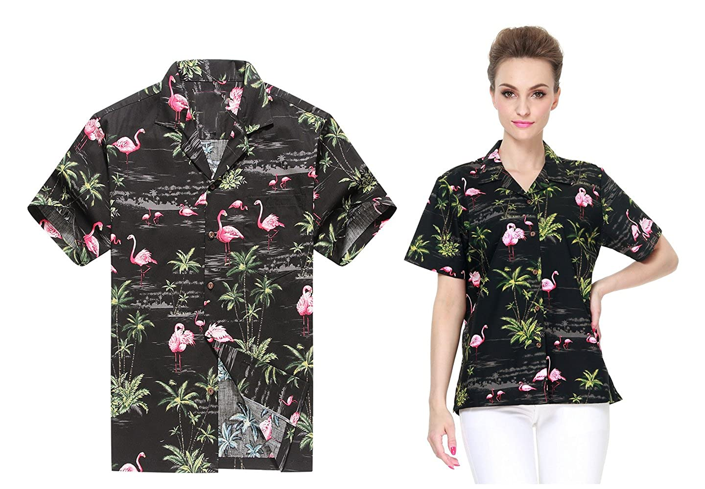 a89eb802 Miss Hawaii Already? Keep the Hawaii Hangover going! Price includes one men  shirt and one women Dress Made in Hawaii, Exact Matching Outfit.