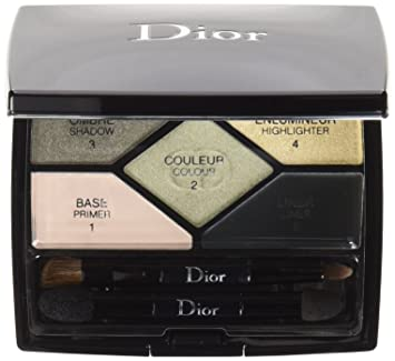 Christian Dior 5 Couleurs Designer All In One Professional Eye
