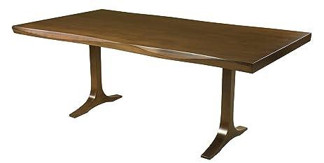 Saloom Furniture MWWS 4272 PAX Natural Gold Paxton 42u0026quot; X 72u0026quot;  Rectangular