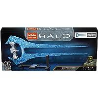 Mega Construx Halo Infinite Espada De Energia Juguete de Construcción para niños de 8 años en adelante