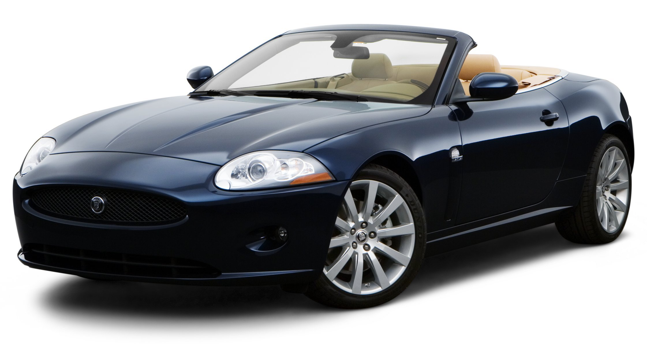 ... 2008 Jaguar XK, 2 Door Convertible