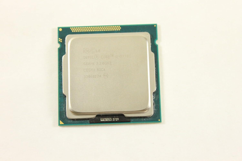 Intel 3.1 GHz CPU Processor i7-3770S SR0PN Dell XPS One 2710