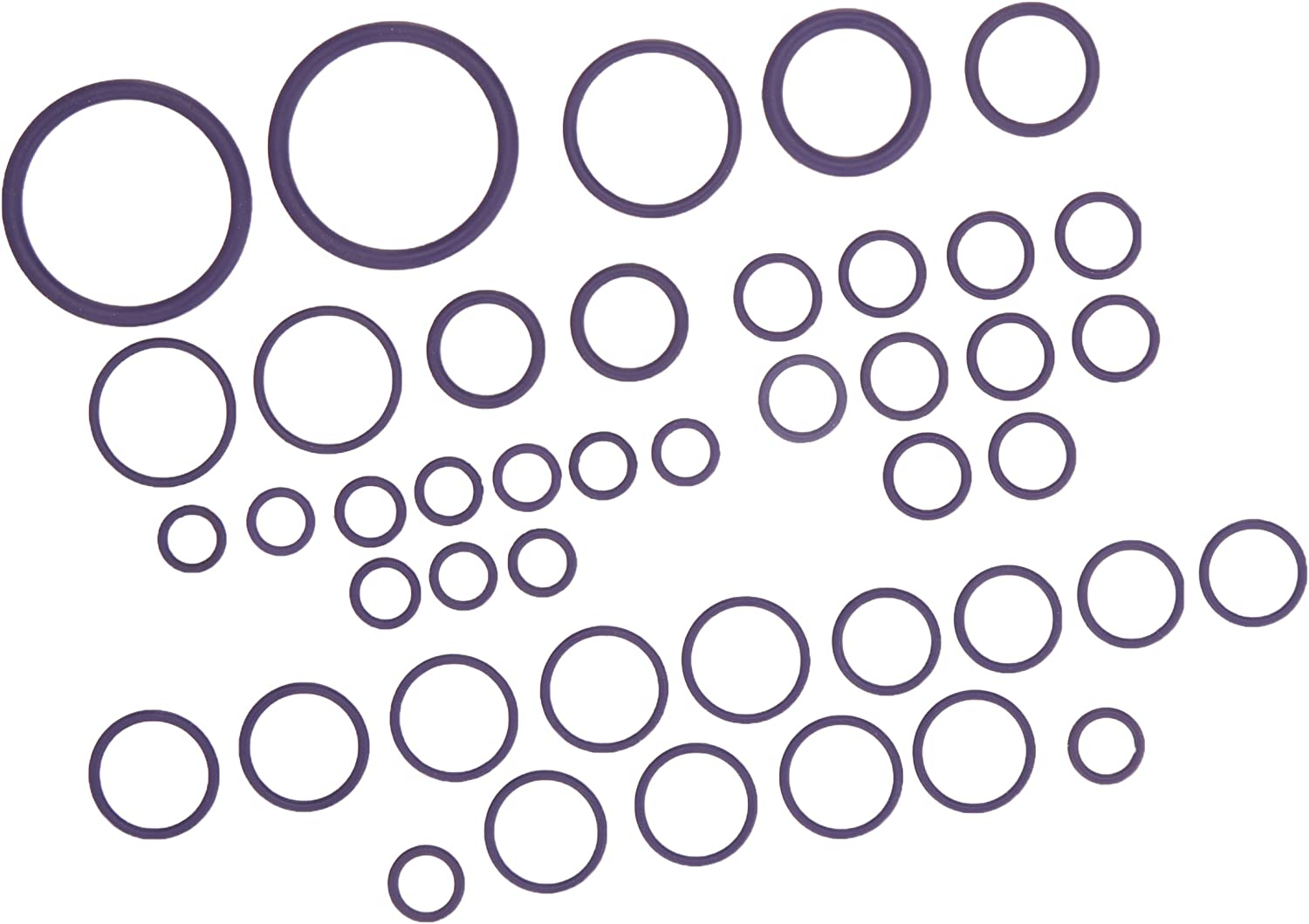 A//C System O-Ring and Gasket Kit-AC System Seal Kit 4 Seasons 26739