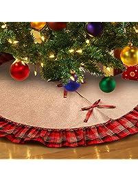 aytai - Walmart Christmas Tree Skirts