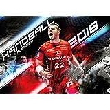 Handball 2018 Kalender