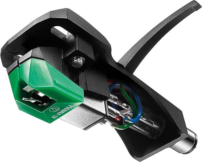 Audio Technica At Vm95e H Headshell Elektronik