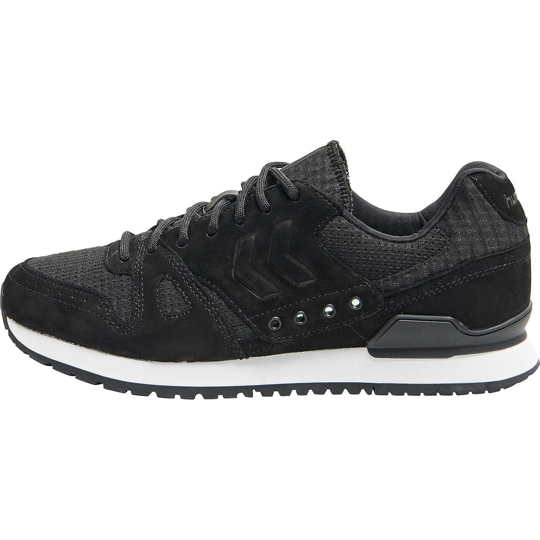Hummel Marathona T&B - schwarz - Lifestyle-Schuhe-Herren