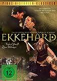 Ekkehard / Das komplette 6-teilige Mittelalter-Epos (Pidax Serien-Klassiker) [3 DVDs]